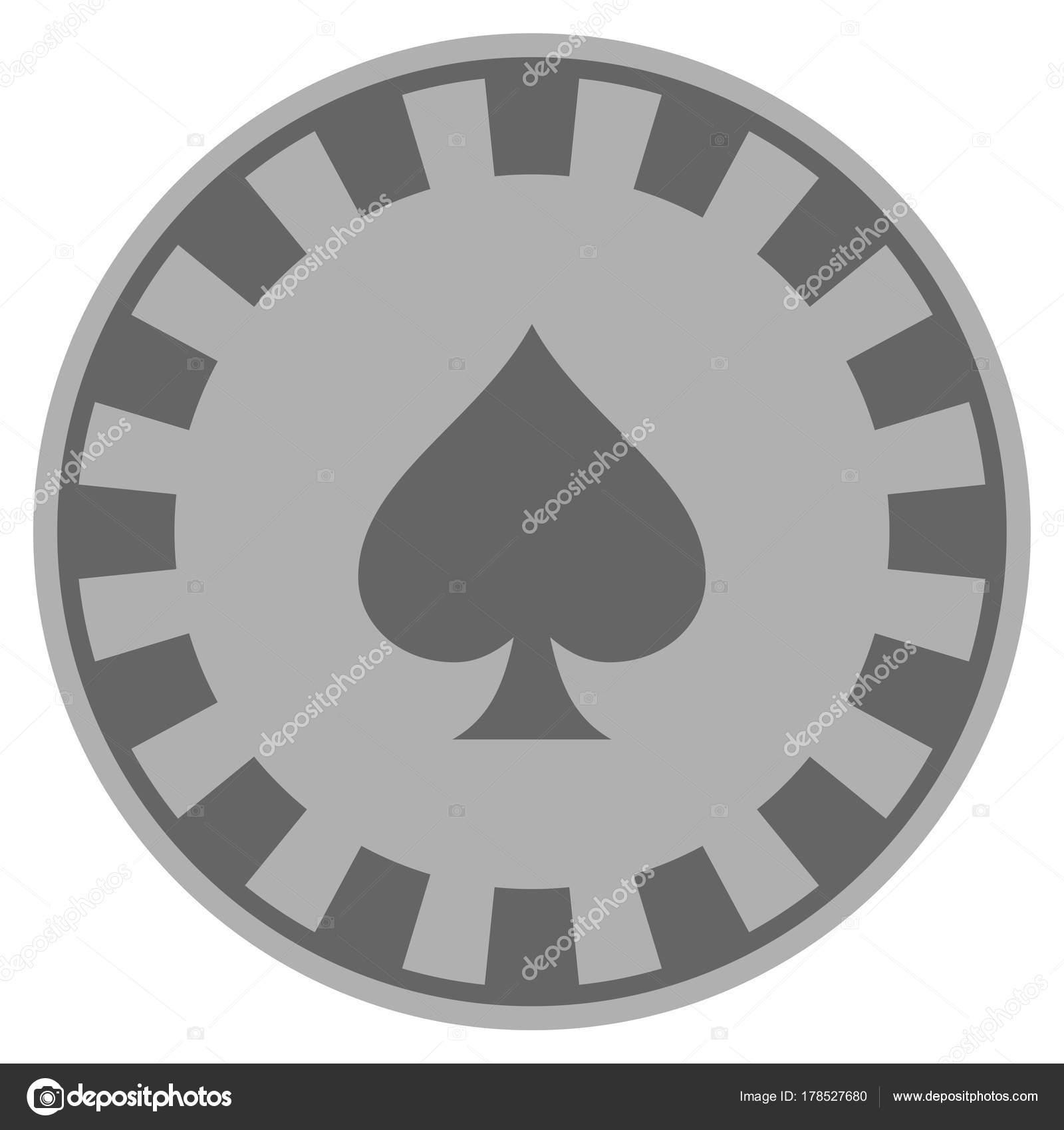 Vestito — Ahasoft Casino Vettoriali © Chip Stock Picchi Argento DHYW9E2I
