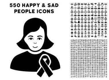 Sympathy Icon with Bonus