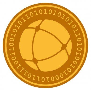 Internet Sphere Digital Coin