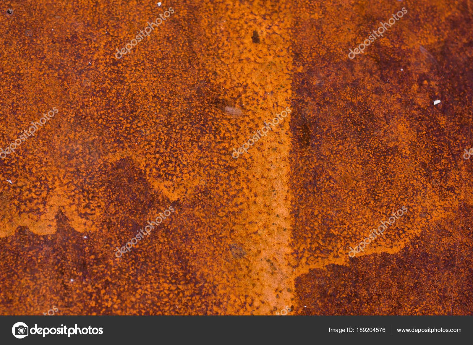 Texture De Fond De Mur De Fer Rouillé Vintage Avec Plusieurs Couches