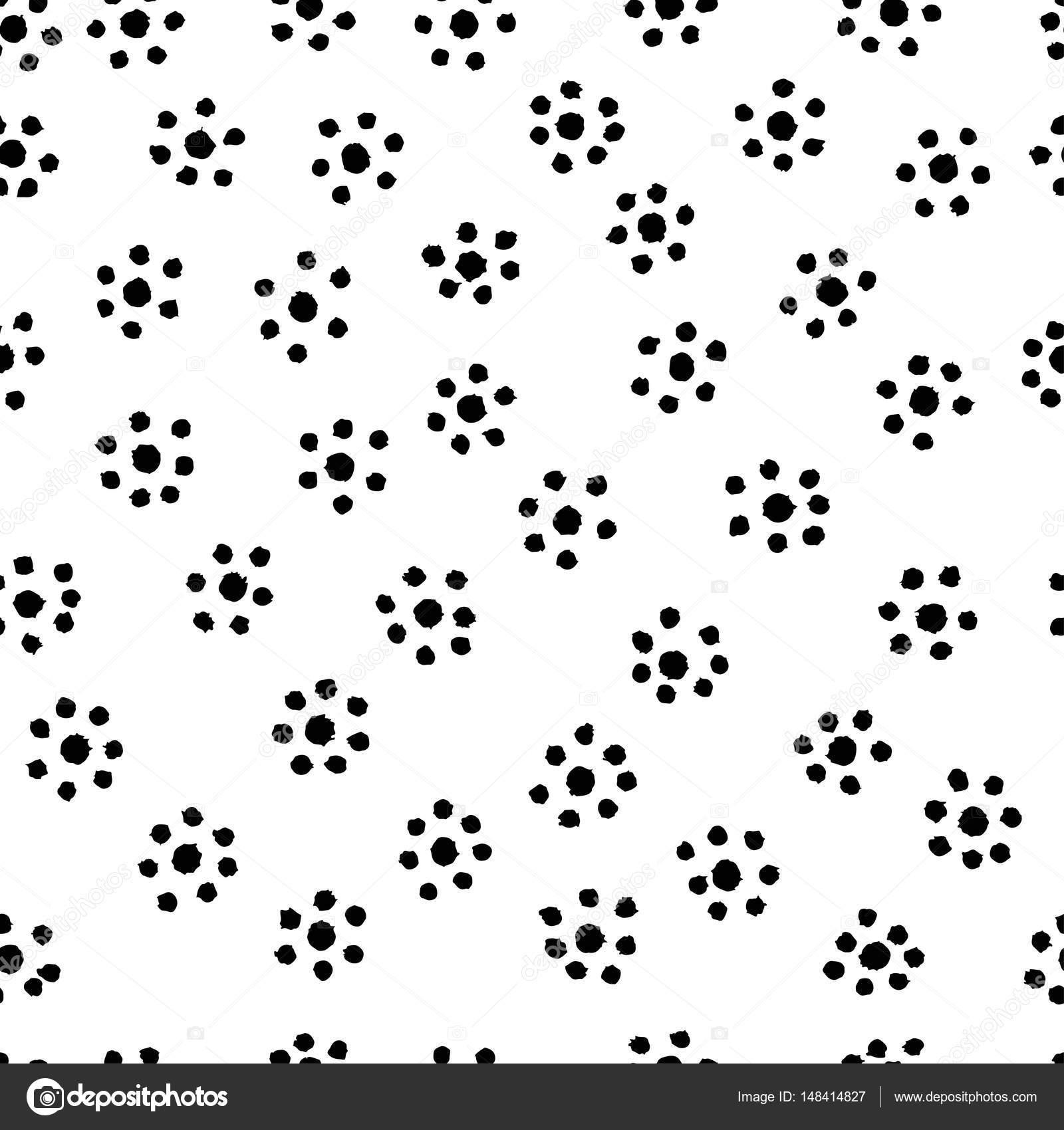 Tarjeta de patrones sin fisuras — Vector de stock © YuliyaKim #148414827