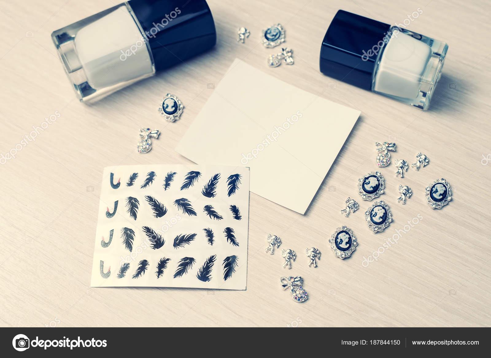 Nail Art Products Decorations Nail Design Nail Polishes Instant ...