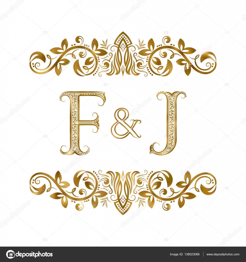 Initials Business Letters