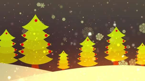 Christmas Paper Tree 1