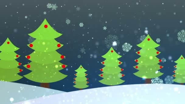 Christmas Paper Tree 2
