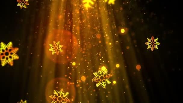 Christmas Snowflakes 4