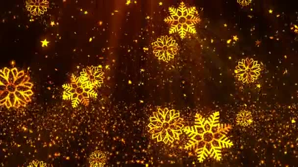Christmas SnowFlakes Glitters 4