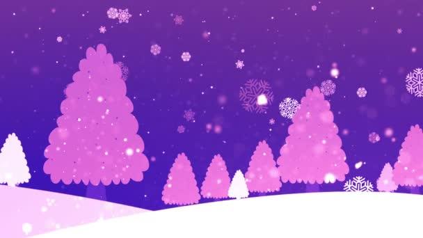 Christmas Tree Retro 4