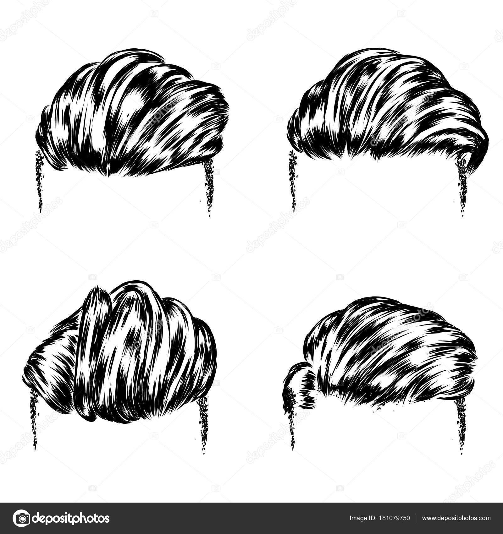 hairstyles samples