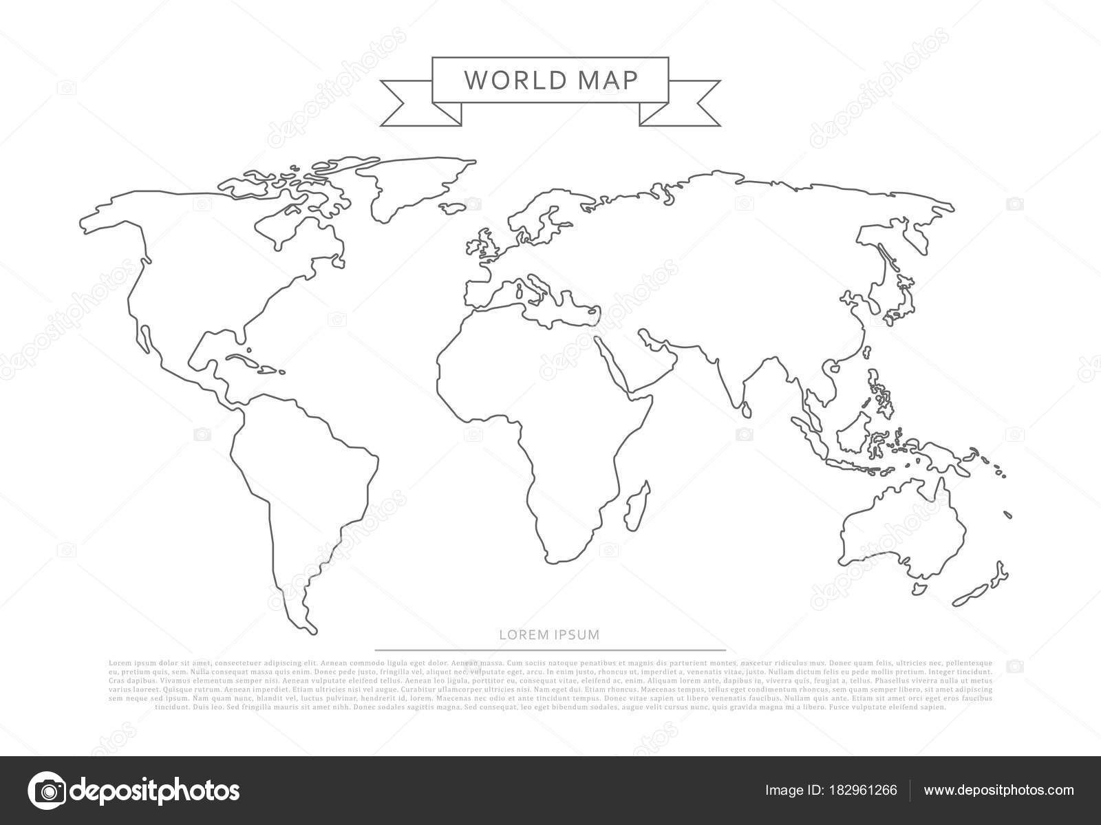 world map diagram download choice image word map images and download. Black Bedroom Furniture Sets. Home Design Ideas
