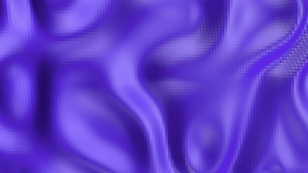 Lila vagy lila alacsony poly integetett a felülete, mint a kémiai környezet. Lila geometriai vibráló környezet vagy lüktető háttér rajzfilm alacsony poly népszerű modern stílusos 3d design