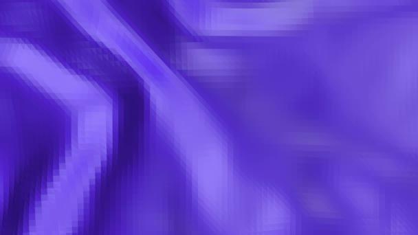 Abstraktní nízké poly mávat povrch jako futuristické krajiny. Fialové abstraktní geometrické vibrační prostředí nebo Blikající pozadí v kreslené nízké poly populární moderní stylový 3d návrh1
