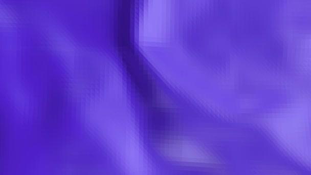 Abstraktní nízké poly mávat povrch jako geometrické sítě. Fialové abstraktní geometrické vibrační prostředí nebo Blikající pozadí kreslené nízké poly populární moderní stylový 3d design. 1