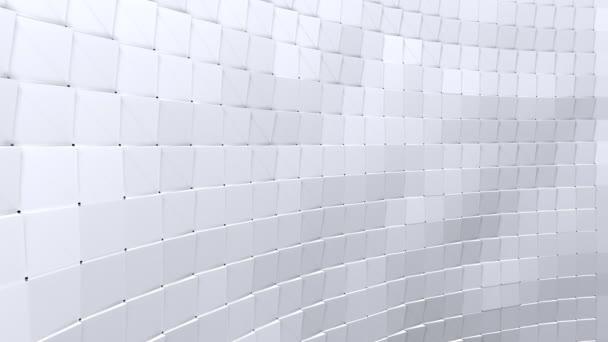 surface ondul u00e9e 3d de simple low poly comme arri u00e8re