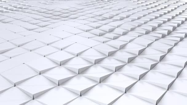 surface d u2019ondul u00e9 3d simple basse poly comme arri u00e8re