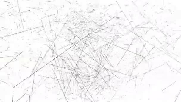 3D Drahtmodell Spin schwarz und montieren in 3d Bitcoin-Symbol und ...