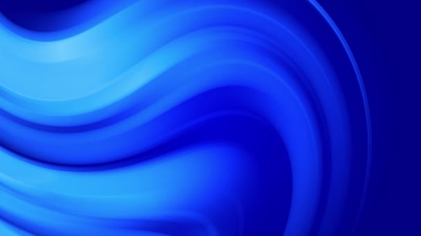 Creative Abstract Blue Background With Liquid Abstract Gradient Of Bright  Blue Colors Mix Slowly. 4k Smooth Seamless Looped Animation Of Paint.  Twisted Curved Lines 18 ⬇ Video By © Burakovac Stock Footage #327825590