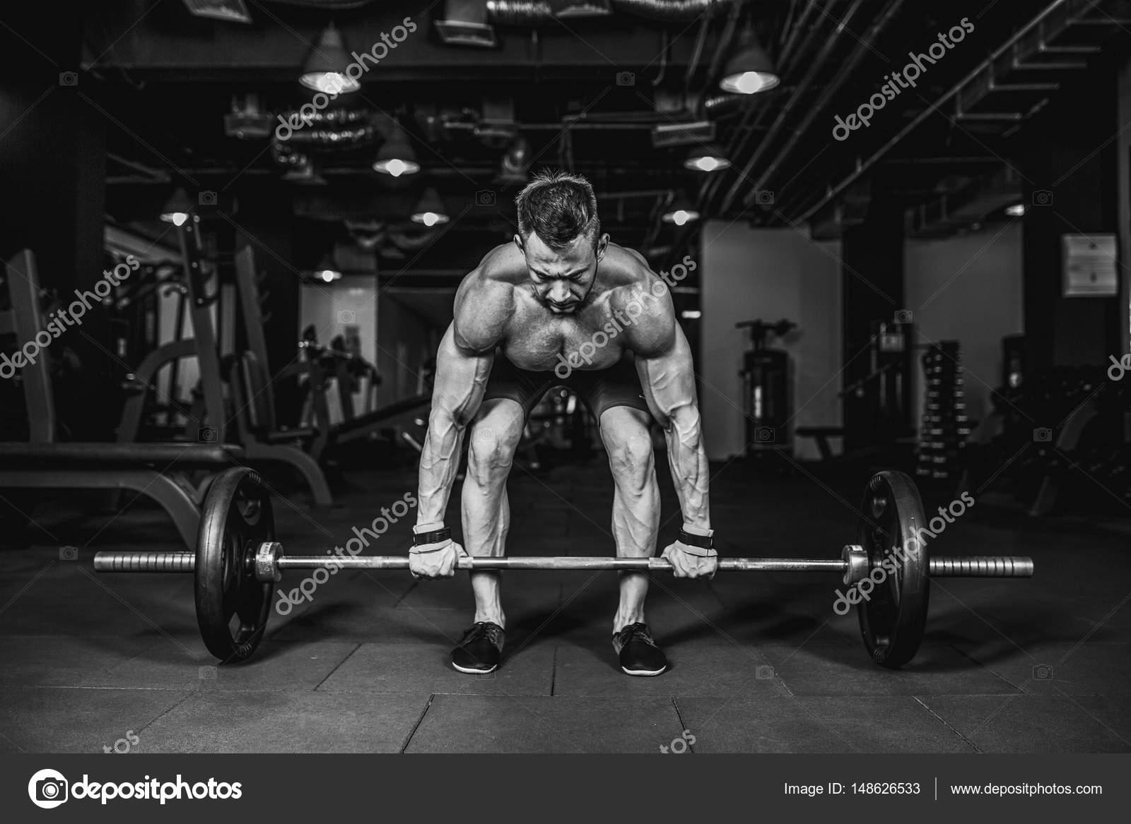 Bajar de peso en el gimnasio sin comercial