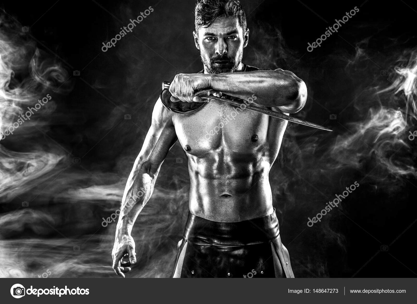 Конан танцор стриптиза
