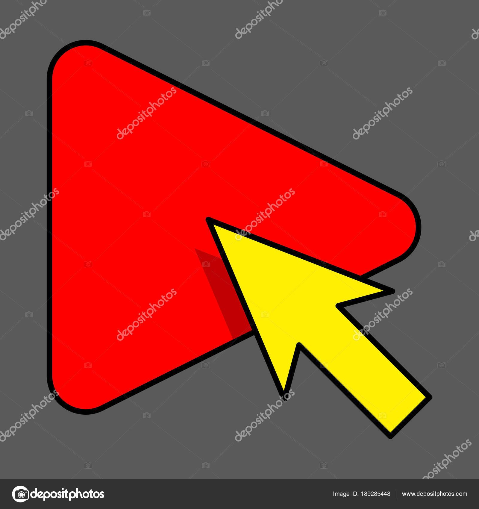 Flach spielen Sie Vektor Logo Symbol Button.youtube Wohnung Social ...