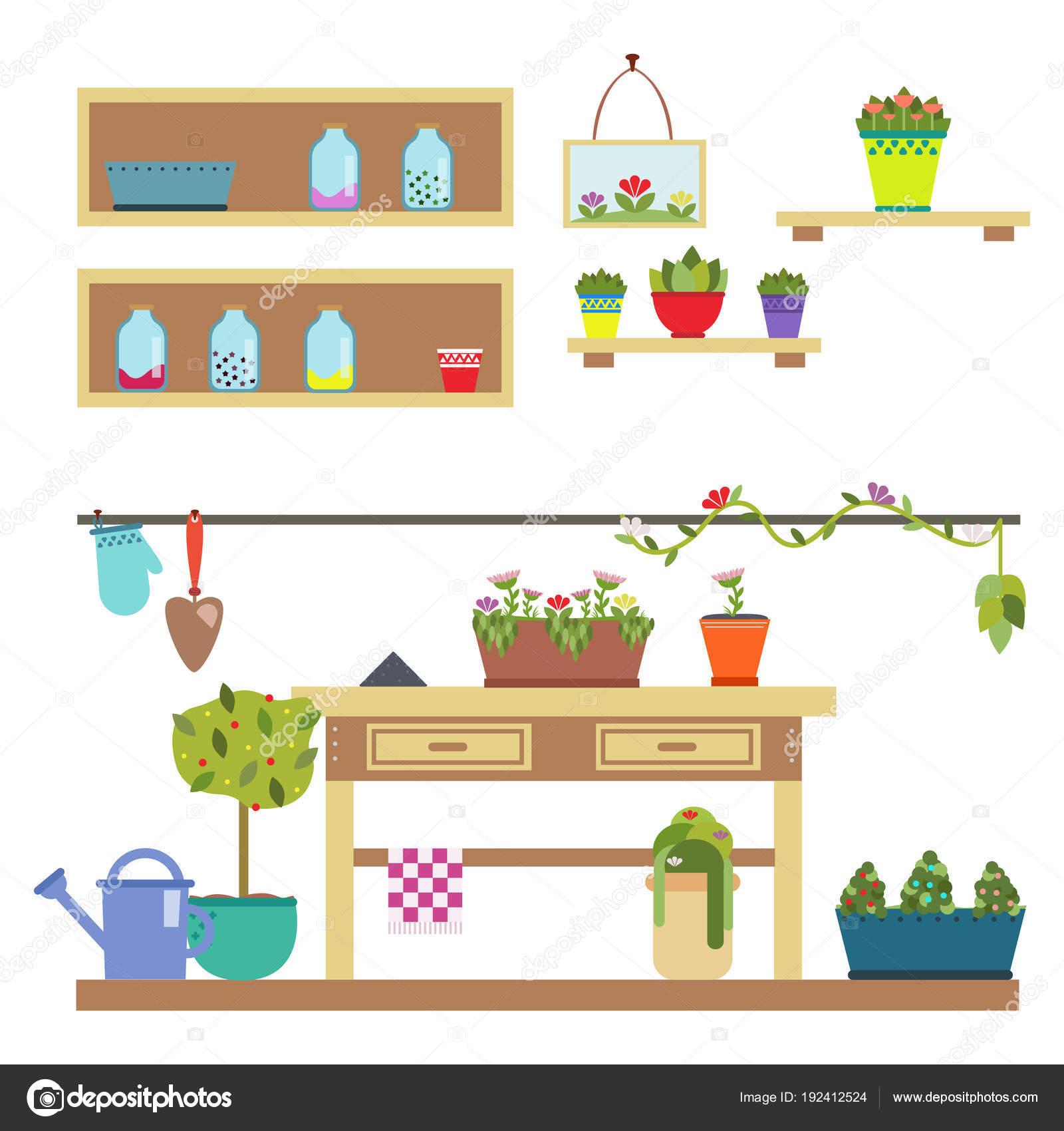 Perfecto Jardineria En Casa Elaboración - Ideas de Decoración de ...