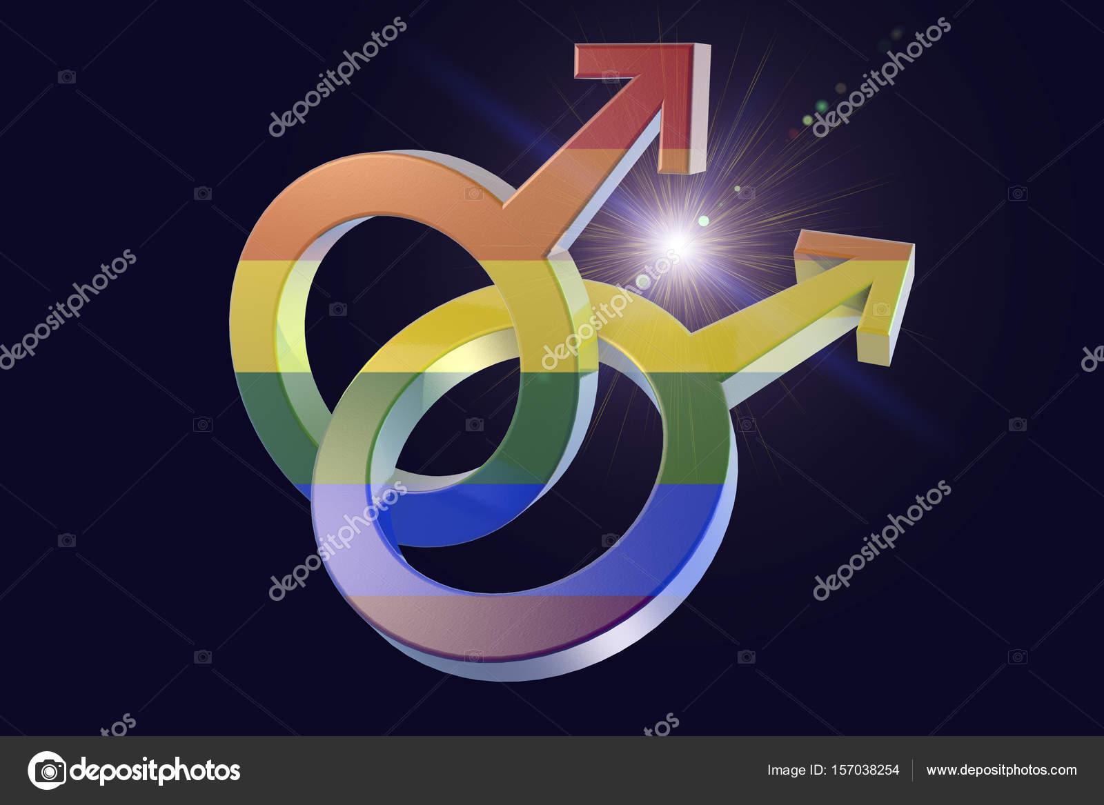 Gay 3d gallery