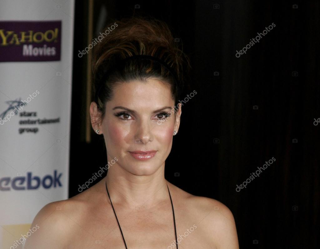 Sandra bullock korábbi