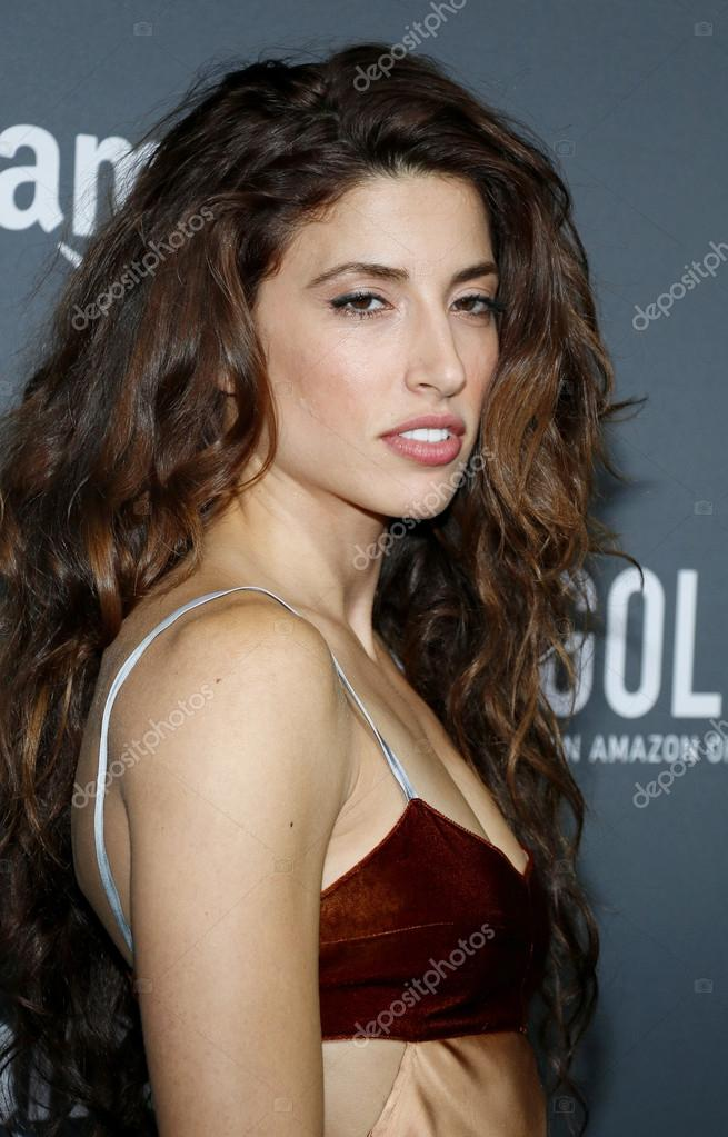 Tania Raymonde Nude Photos 39
