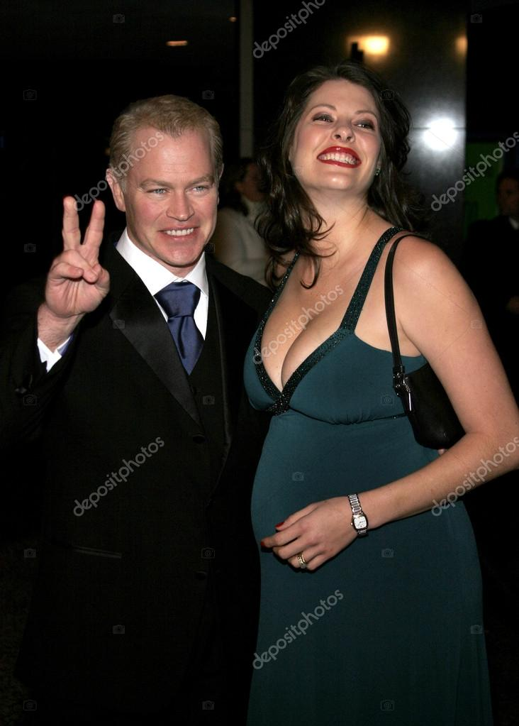 Neal Mcdonough And Ruve Robertson Stock Editorial Photo C Popularimages 125788434 Select from premium ruve robertson of the highest quality. https depositphotos com 125788434 stock photo neal mcdonough and ruve robertson html