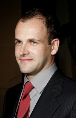 Actor Jonny Lee Miller