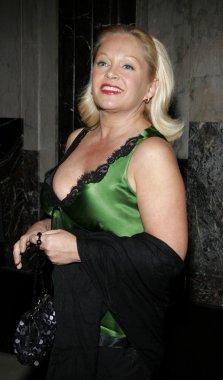 actress Charlene Tilton