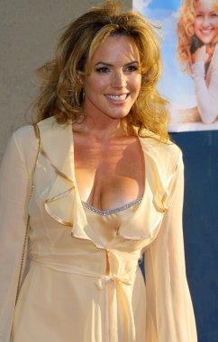 model Sandra Taylor