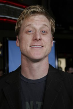 Actor Alan Tudyk