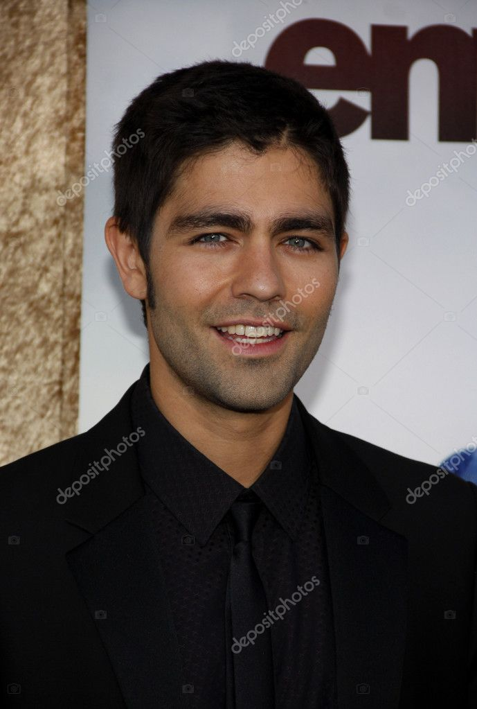 Actor Adrian Grenier Stock Editorial Photo Popularimages 127486650