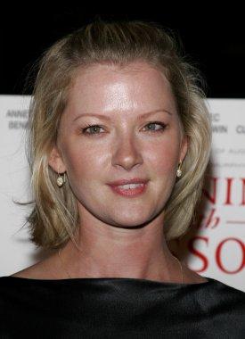 actress Gretchen Mol
