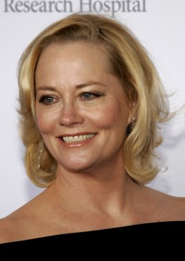 actress Cybill Shepherd