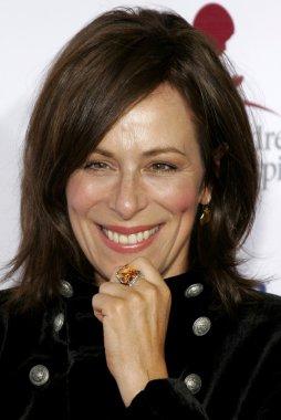 actress Jane Kaczmarek