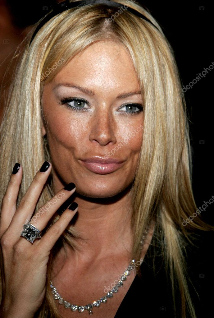 Jenna jameson com something