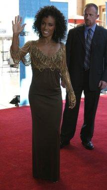 actress Jada Pinkett Smith