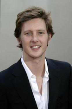actor Gabriel Mann