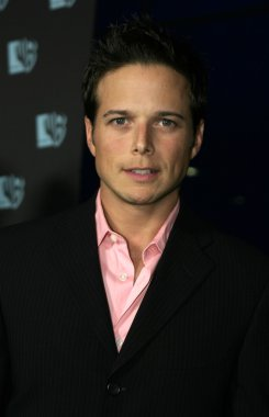 actor Scott Wolf