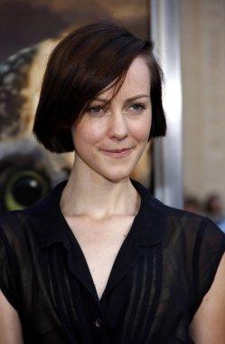 actress Jena Malone