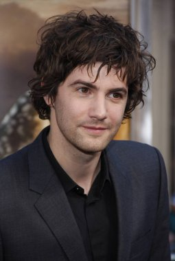 actor Jim Sturgess