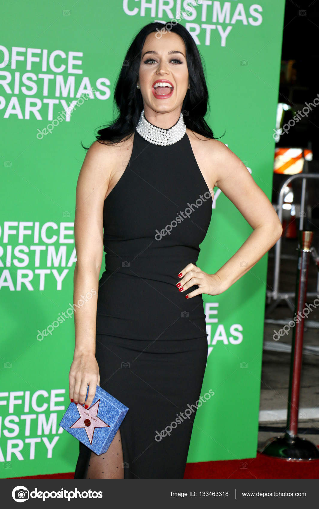 Sängerin Katy Perry — Redaktionelles Stockfoto © PopularImages ...
