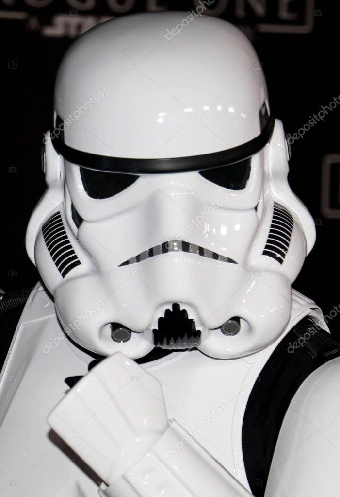 Rogue One Stromtrooper