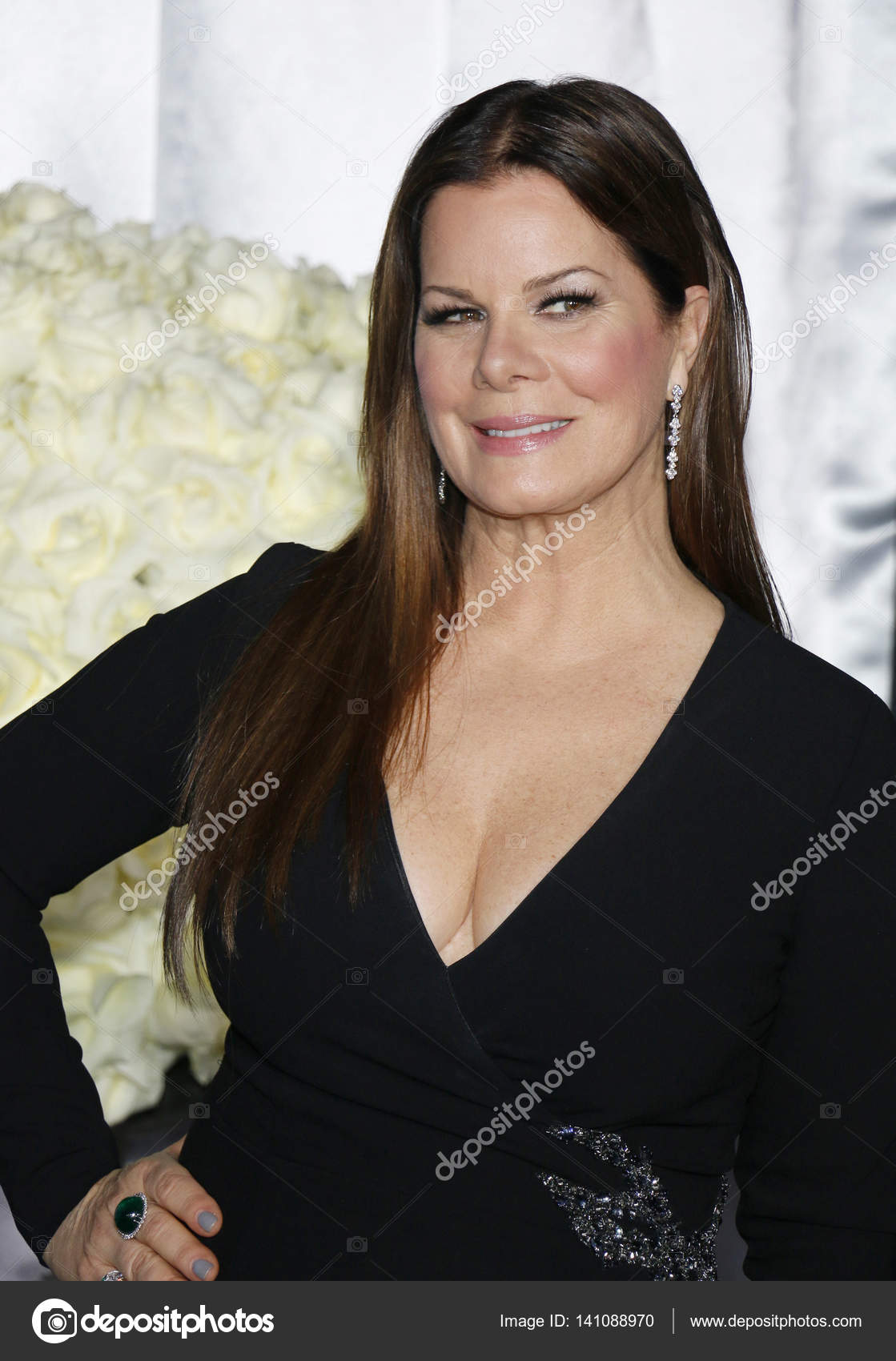 Watch Marcia Gay Harden video