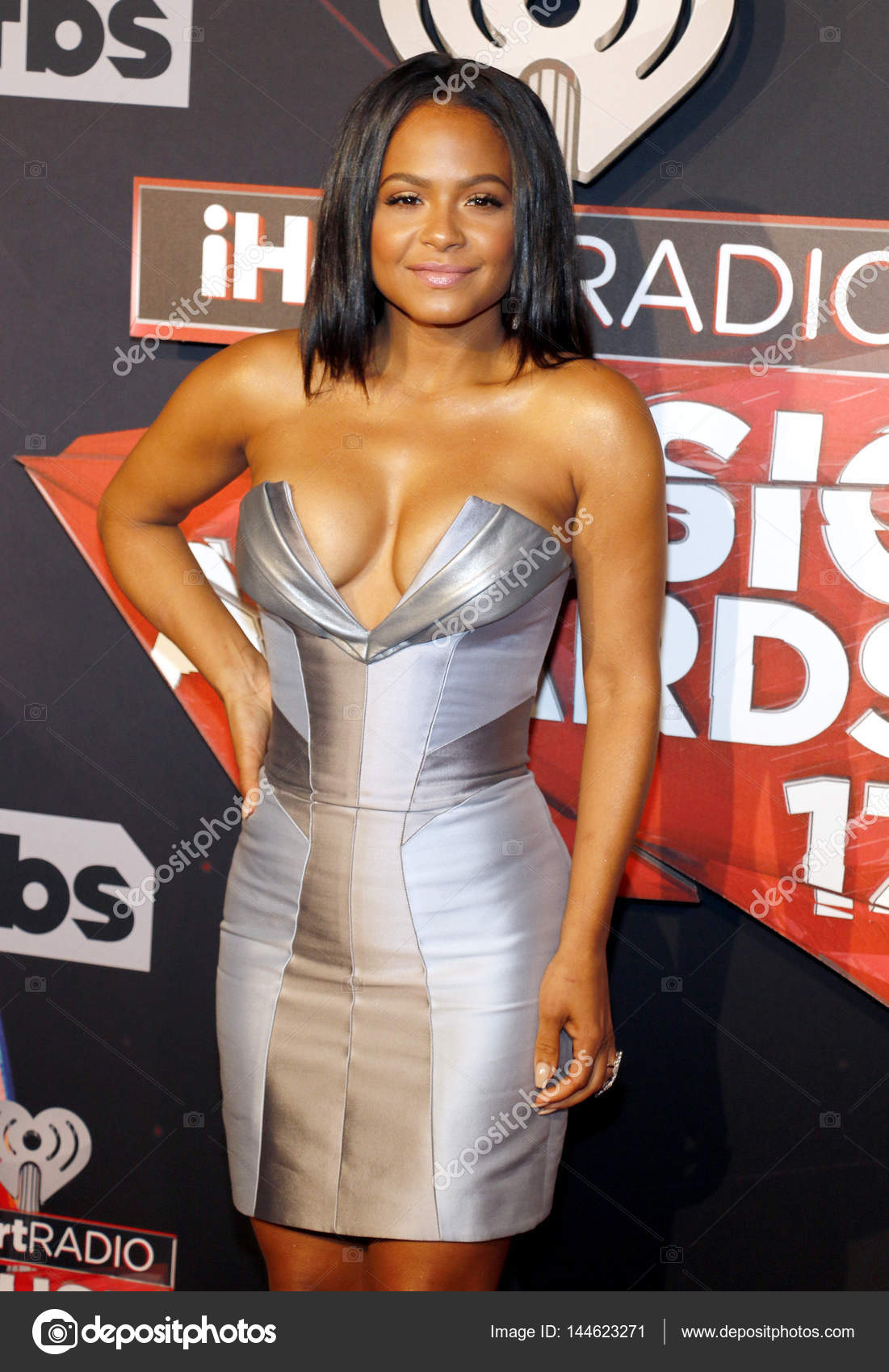 Watch Christina Milian video