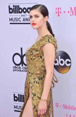 actress Alexandra Daddario