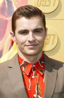 Actor Dave Franco