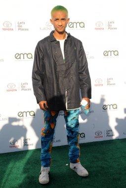 Actor Jaden Smith